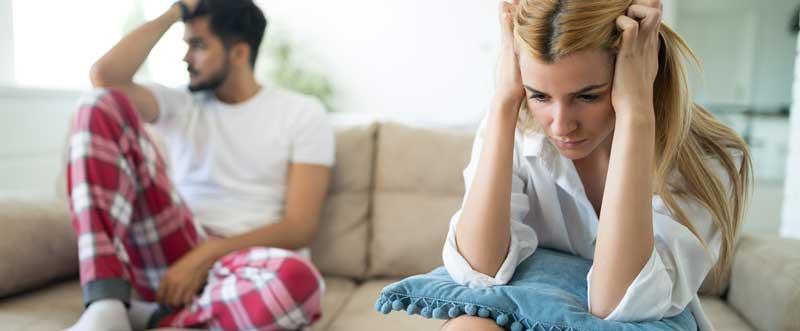 Fata in fata cu propriile probleme - tulburarile de erectie