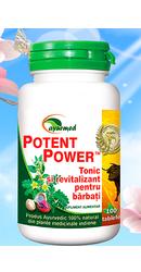 Top 5 produse pentru potenta