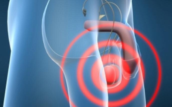 opărirea penisului