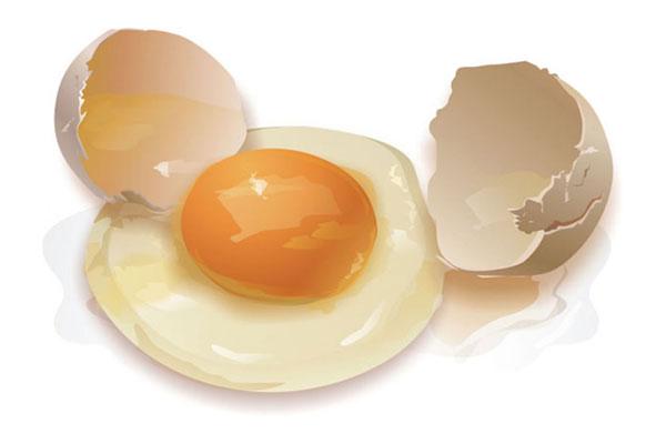 Cât de util ouă crude pentru bărbați