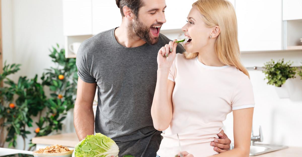 Alimente pentru Erectii mai Mari