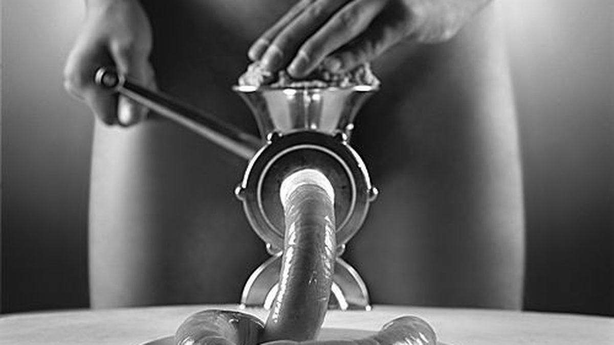 dublarea penisului)