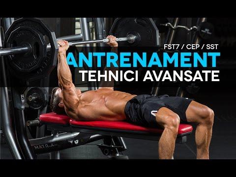 antrenament muscular al penisului ce cauzează erecția prematură la bărbați