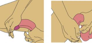 Mărirea penisului în mod natural prin exerciții pentru masajul penisului