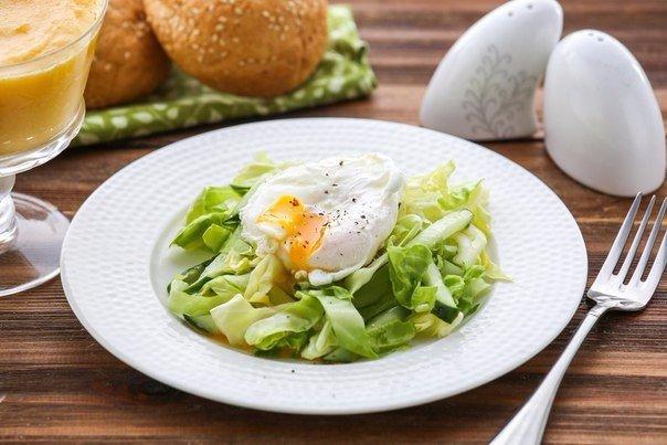 Este posibil să consumați ouă crude și care este folosirea mâncării - Legume