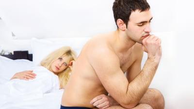 motive pentru agravarea erecției