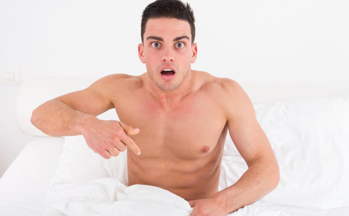 ce este o erecție sexuală