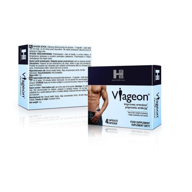 îmbunătățește medicamentul pentru erecție