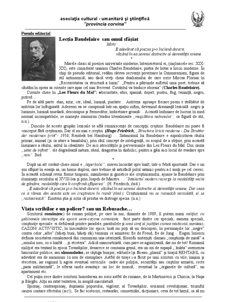 Paul Avignon Dialoguri penis