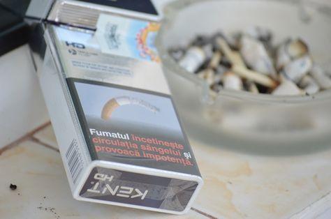 erecție slabă fumez