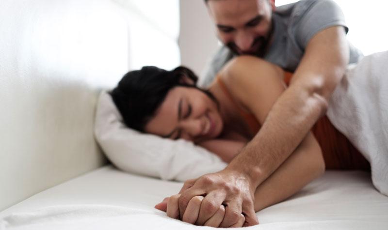 masajul mâinilor penisului