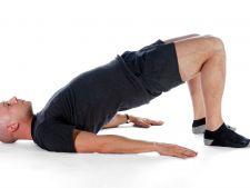 exerciții pentru erecție în yoga pedeapsă tăind penisul