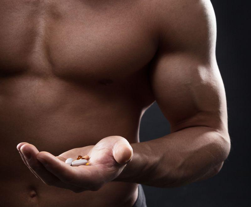 Cele mai puternice tablete de erecție - EREXAN ®