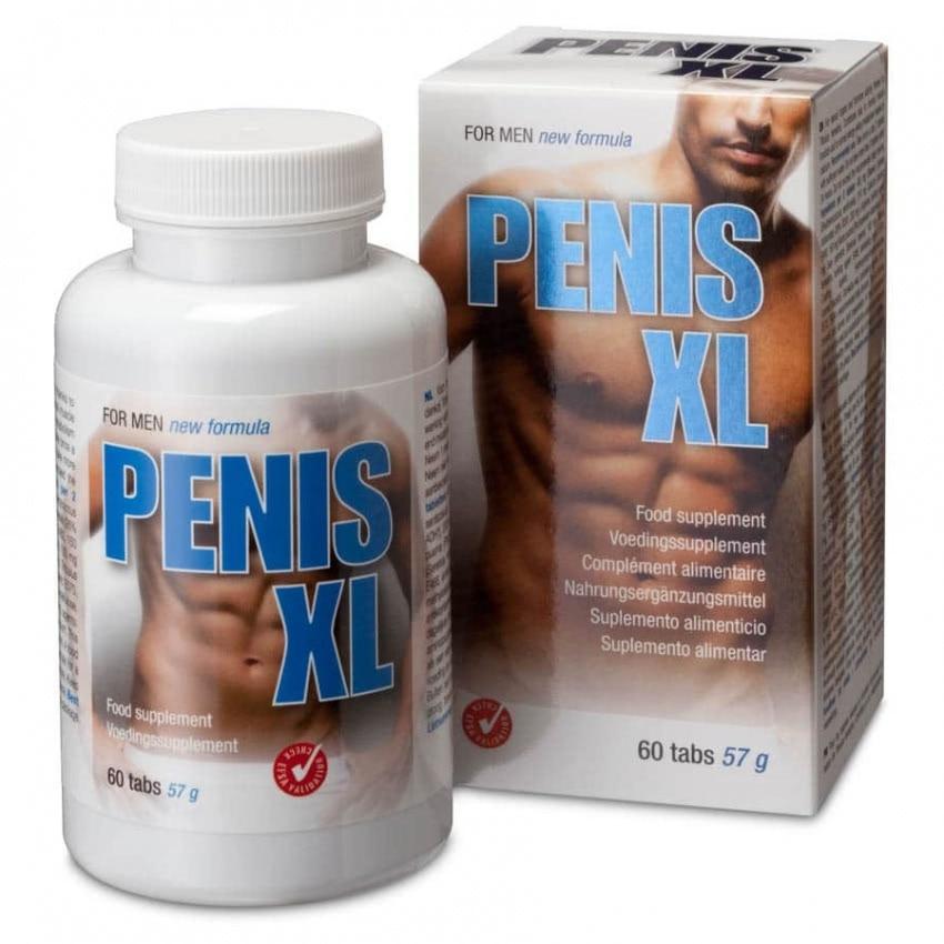 erecție puternică a penisului)