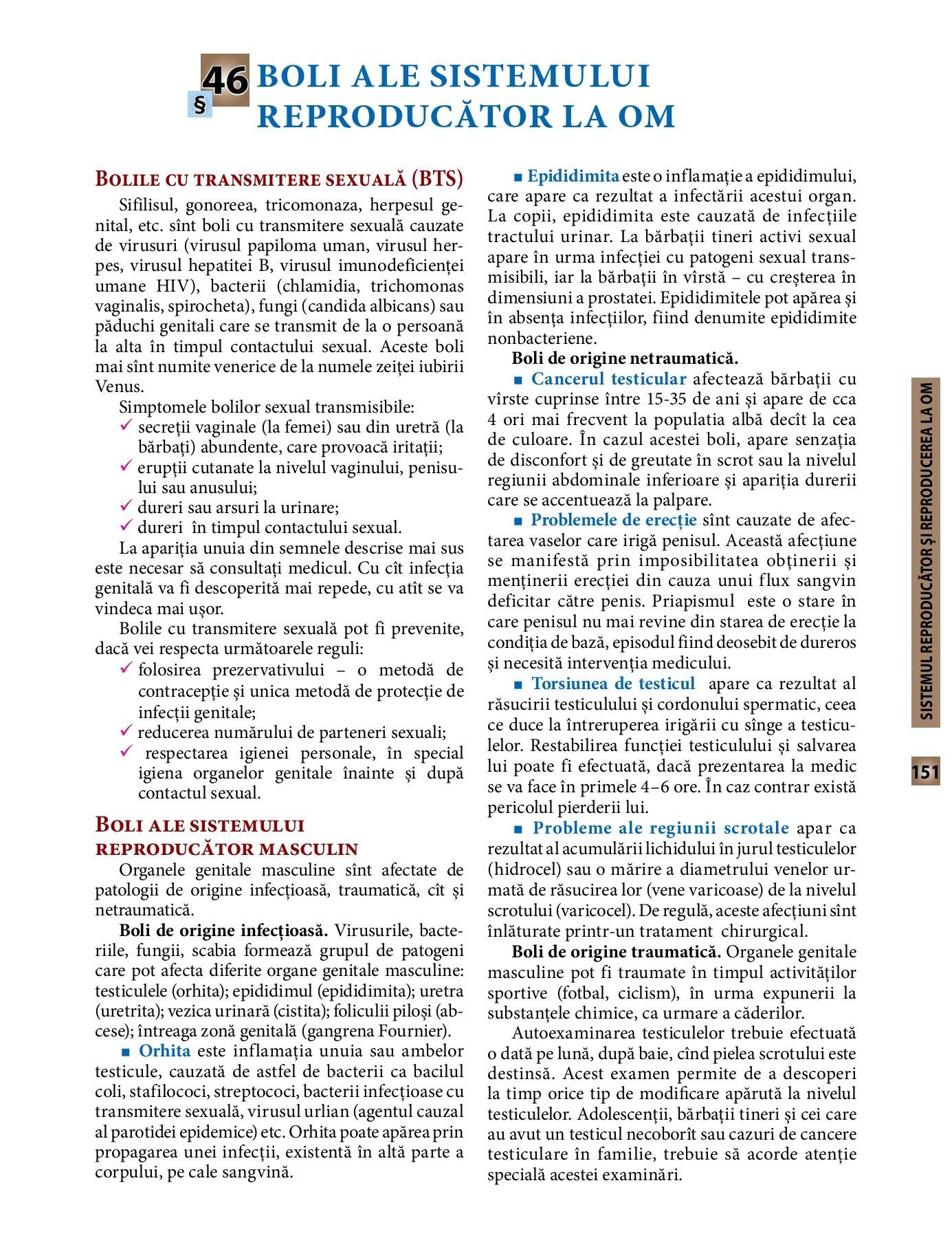 prevenirea erecției normale)