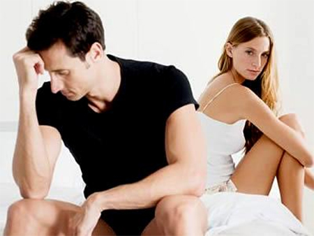 Cum de a crește potența la bărbați - Aritmie November