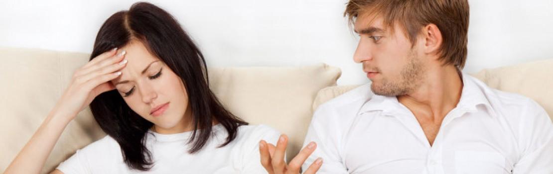 de ce apare erecția prematură