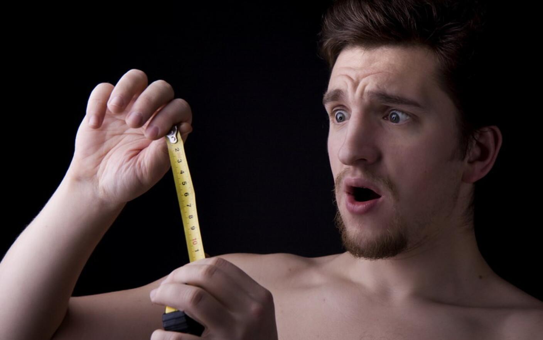 dimensiunea statistică a penisului)