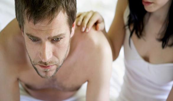 cauzele scăderii erecției la bărbați