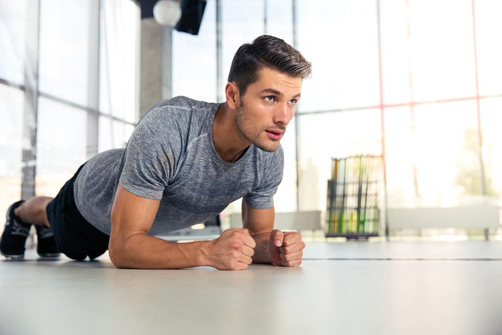 exerciții pentru erecție în yoga)