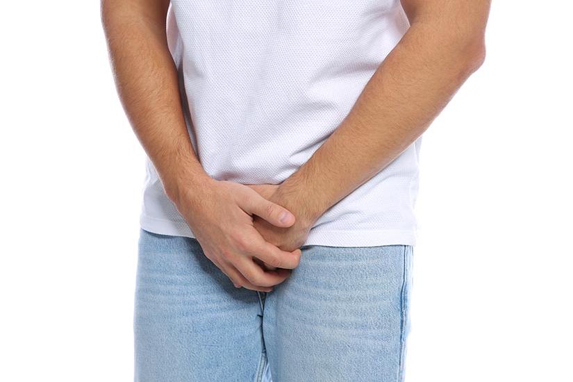 în sifilisul penisului