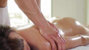 masaj pentru penis acasă
