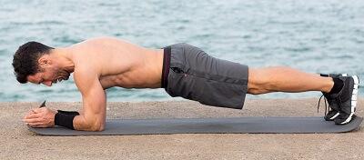 Ce sunt exercițiile de îndreptare a penisului?