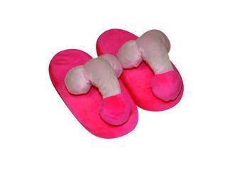 papuci cu penis întărirea măririi penisului