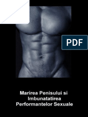 ce trebuie făcut dacă penisul este răsucit)