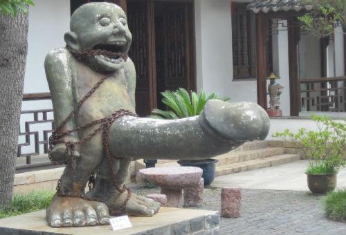 masaj penis acasă