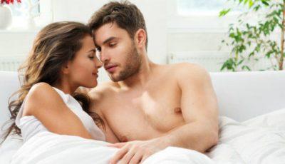 la bărbați erecție matinală)