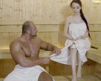 erecție după saună pregătire pentru erecție rapidă