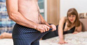exercitați cum să ridicați o erecție