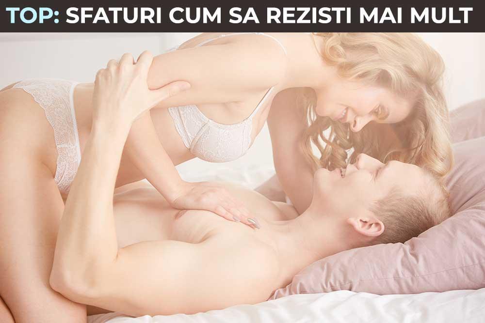 cum să ridici o erecție după actul sexual)