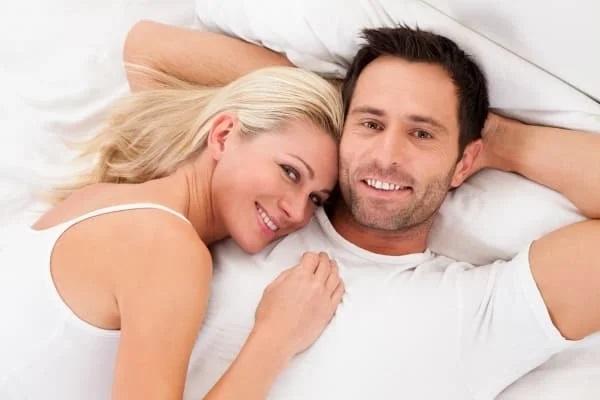 ce cauzează erecția prematură la bărbați