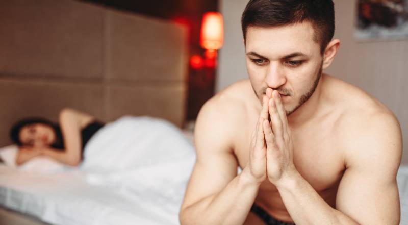 efectul testiculelor asupra erecției