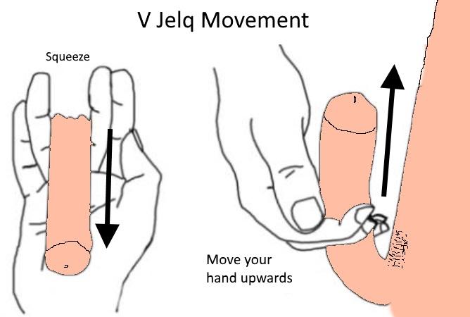mărirea penisului jelq)