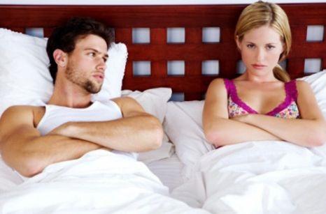 deteriorarea erecției înainte de ejaculare