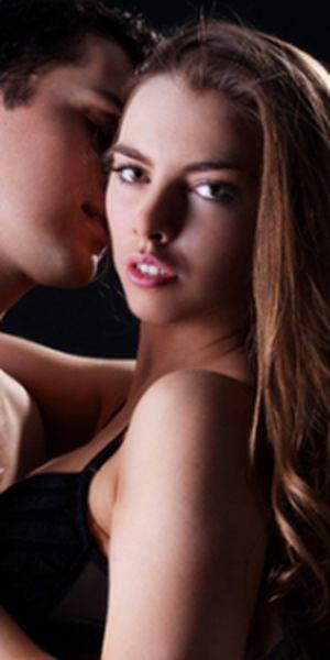 erecție lângă o fată