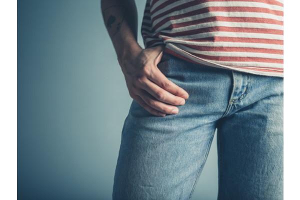 ce face amorțeala penisului