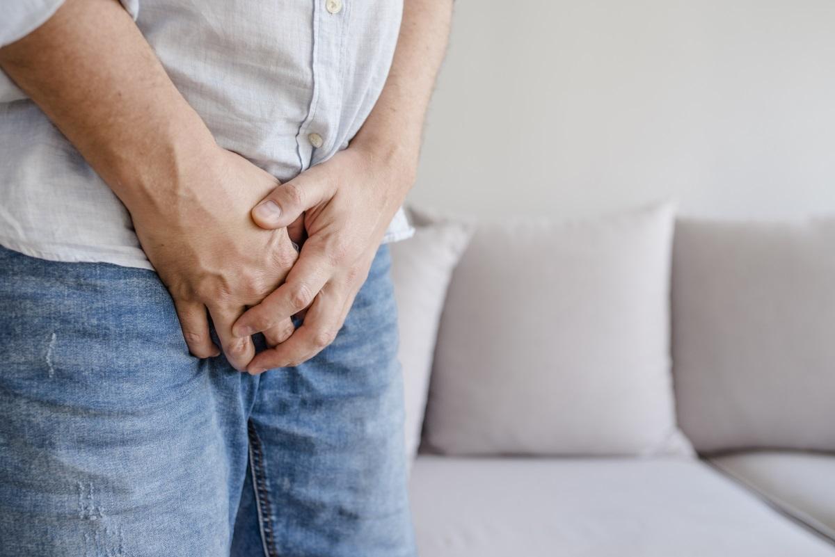 cum se elimină grăsimea din jurul penisului)
