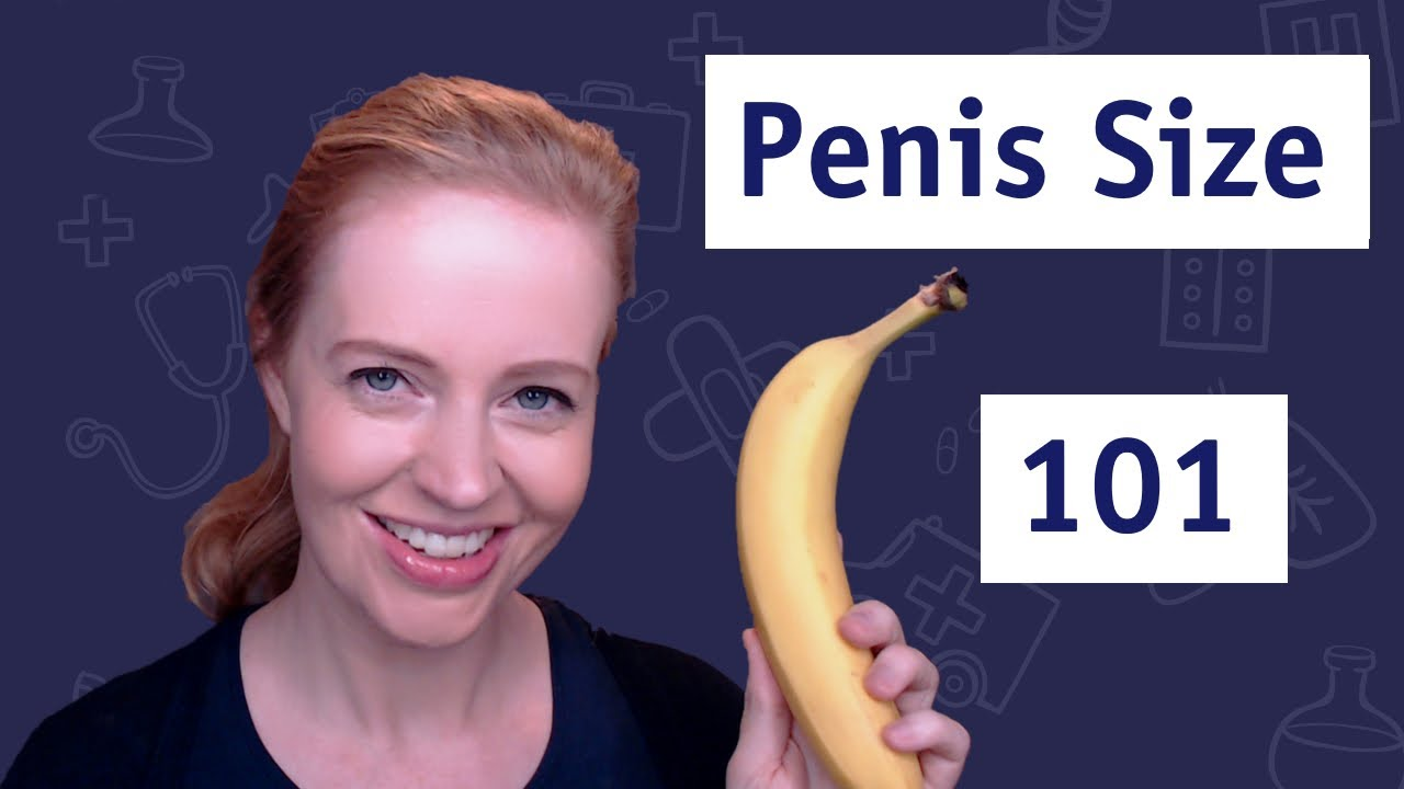 descrierea și tipurile de penis
