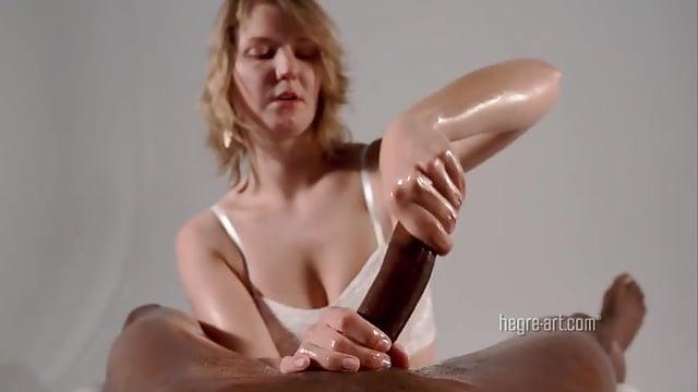 penis masaj porno