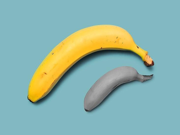 formă de penis îndoire