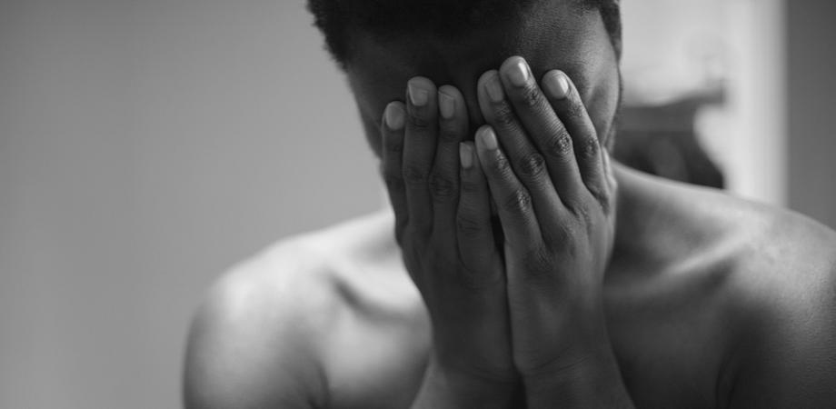 lipsa de sensibilitate în timpul erecției