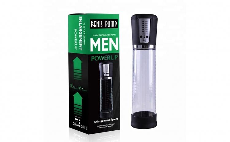 pompă electrică pentru penis)