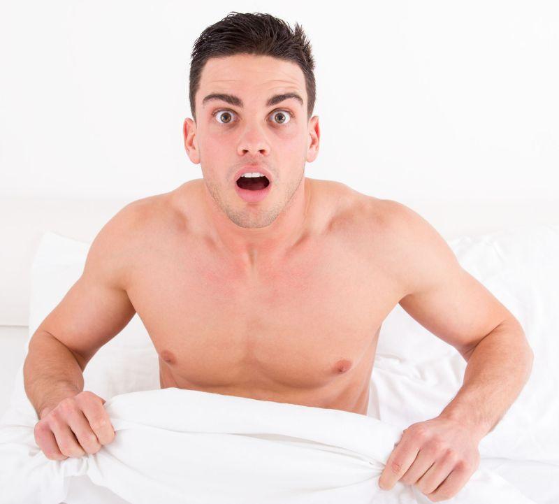 Cu ce medic ar trebui să contactați dacă nu aveți erecție?)