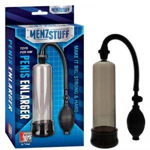 pompe pentru a spori erecția