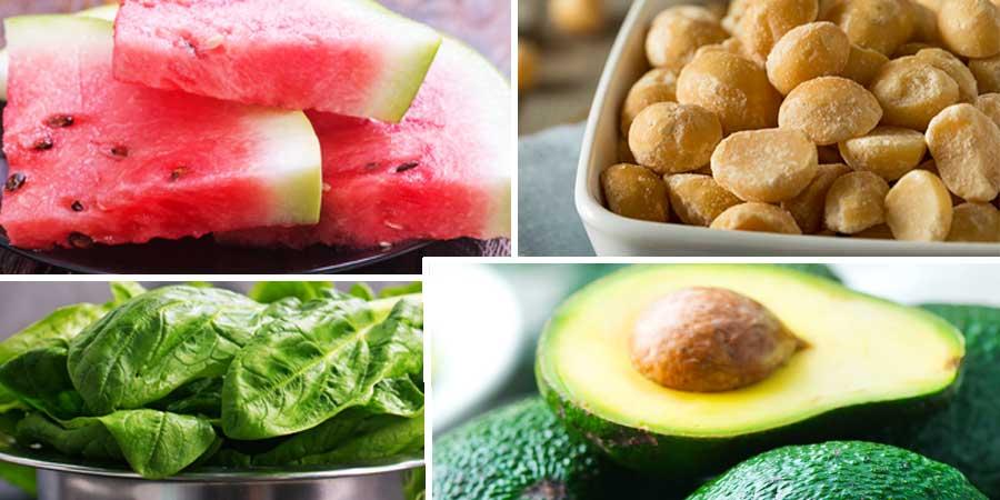 Top 5 alimente pentru potenta