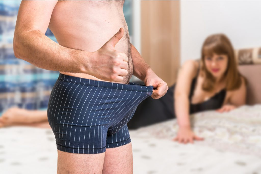 cum să vă mișcați penisul